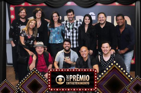 Prêmio Entretenimento 2017
