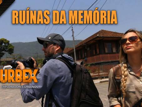 EPISÓDIO 13 - RUÍNAS DA MEMÓRIA