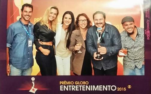 Prêmio Entretenimento