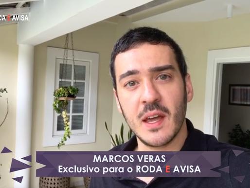 Marcos Veras no Roda e Avisa