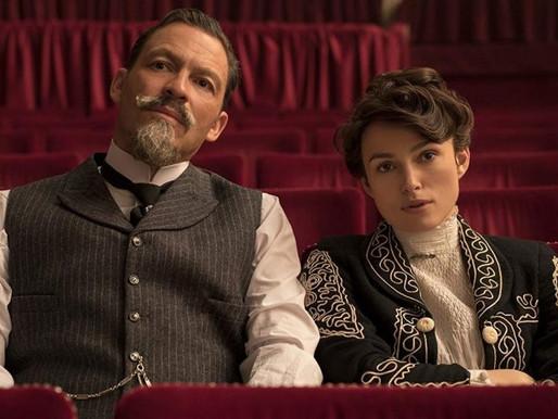 'Colette' é uma das estreias da semana