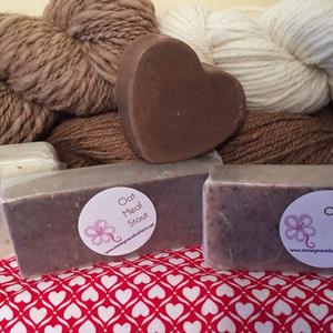 Yarn and Soap
