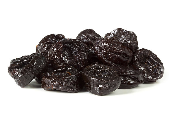 Prunes, pitted 100g