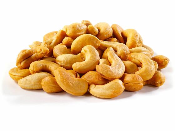 Salted Cashews 100g