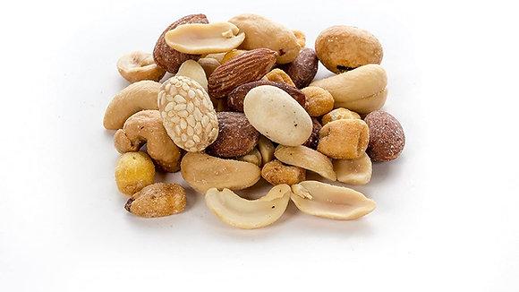 Mixed nuts 100g
