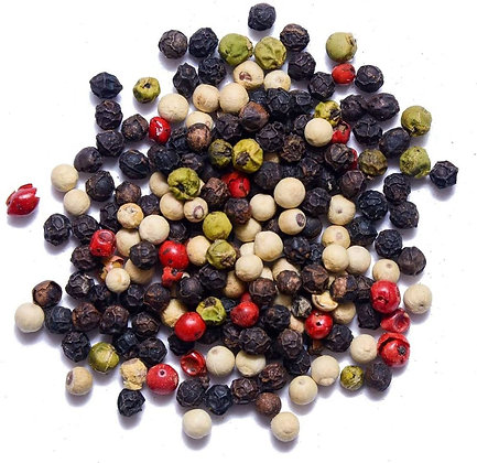 Five Peppercorns 10g