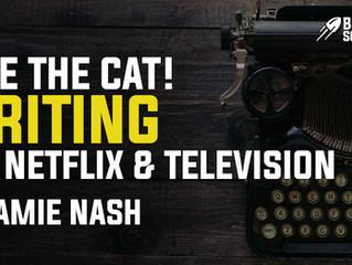 Indie Film Hustle Interview Jamie Nash