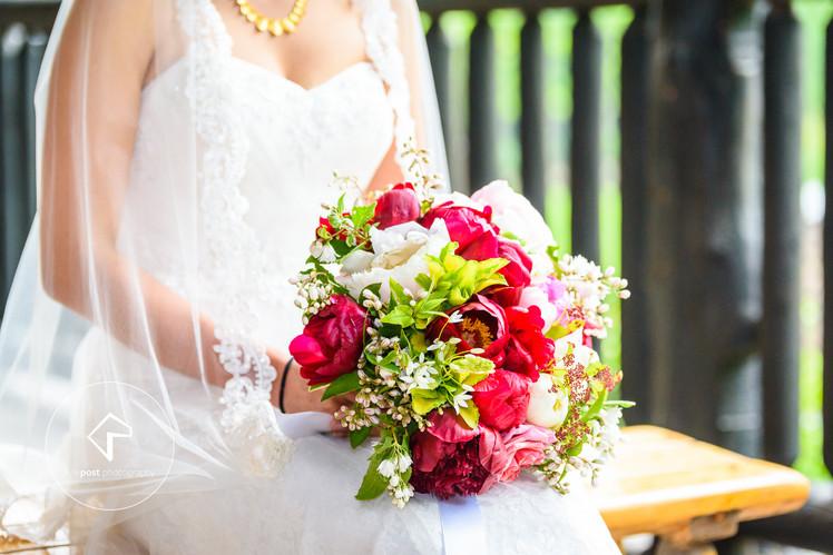 Zinan's bouquet