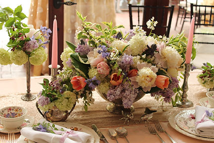 April centerpiece option