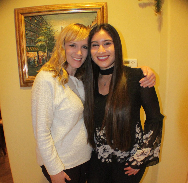 Tammy & Danielle