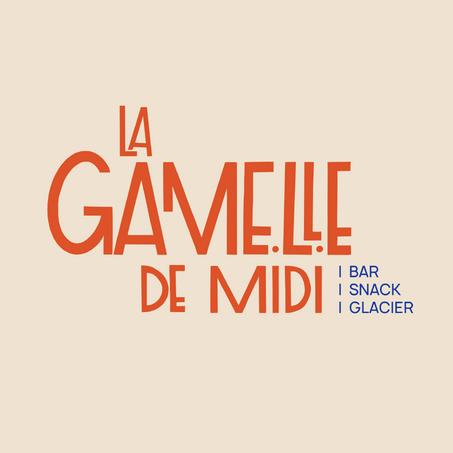 LA GAMELLE DE MIDI