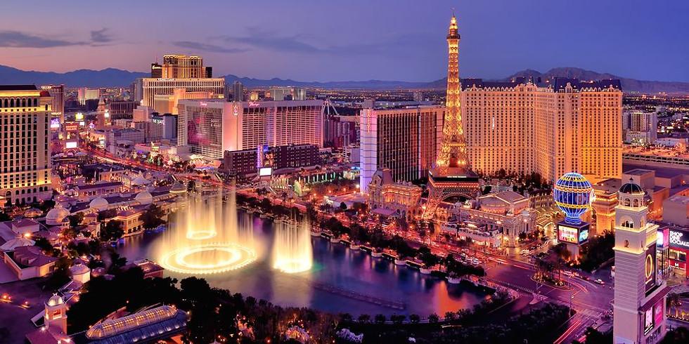 Las Vegas Sports Science Expo (1)