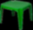 Mesa Infantilo Monobloco Verde.png