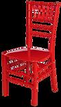 Cadeira Tiffny Vermelha.png