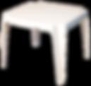 Mesa Infantil Monobloco Branca.png