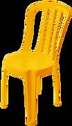 Cadeira_Bistro AMARELA.png