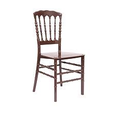 Cadeira Belle Npoleon modelo Dior