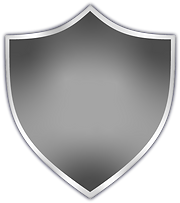 Full-Enclosed-Shield-Solid-Grey-with-Gre
