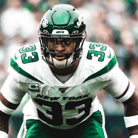 Breaking Down a Potential Cowboys-Jamal Adams Trade