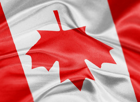 Canada is Dead: Killed by Ideological Terrorism