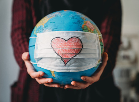 Your Best or Your Worst—What Will You Give to the world?