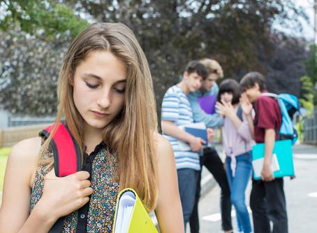 Has the Lockdown Broken the Death Grip of Teenage Peer Pressure?