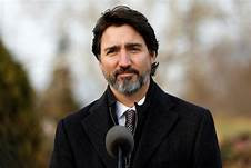 Trudeau's Crimes Against Humanity