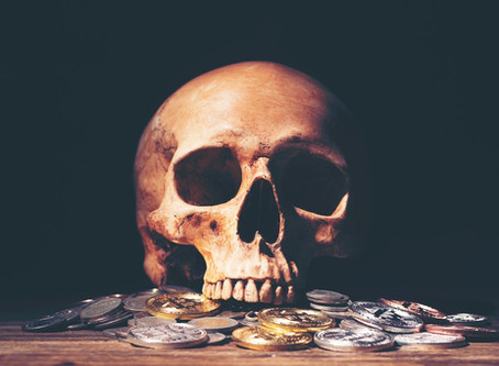 The Death of Money: How Covid-19 Is Hastening the Demise of Fiat Currencies
