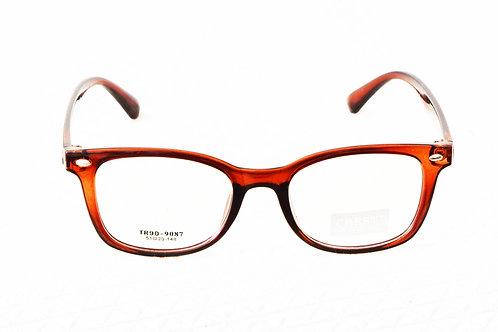Optihuts Wafear Shape Unisex Eyewear Spectacle Eye Frame Eyeglasses for Men and