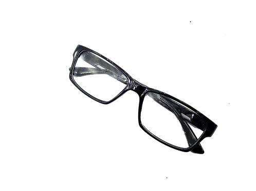 Optihuts Lightweight Full Rim Square Shape Unisex Spectacle Eyewear Frame (Mediu