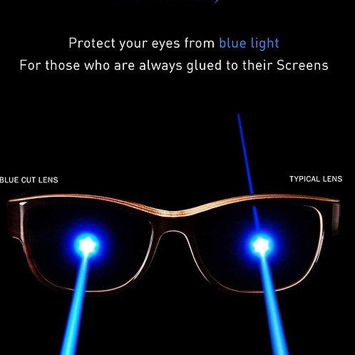 Blue Light Bloker Lens