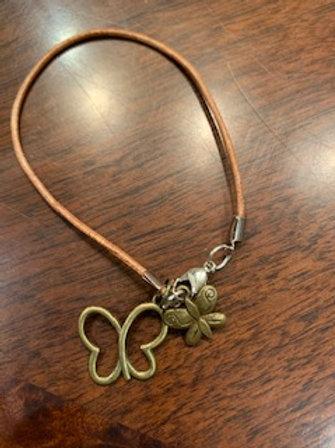 Butterfly Bracelett 1