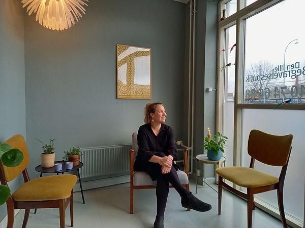 Bedemand i Roskilde;Bedemand Malene Tappert Roskilde;Bededame i Roskilde; i Roskilde.jpg