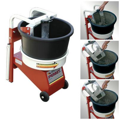 mezcladora raimondi