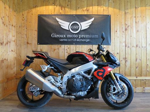 Voilà la moto la plus sportive SANS le coût élevé des immatriculations!