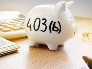 """A New Year's """"To Do"""" List for 403(b) Plan Sponsors"""