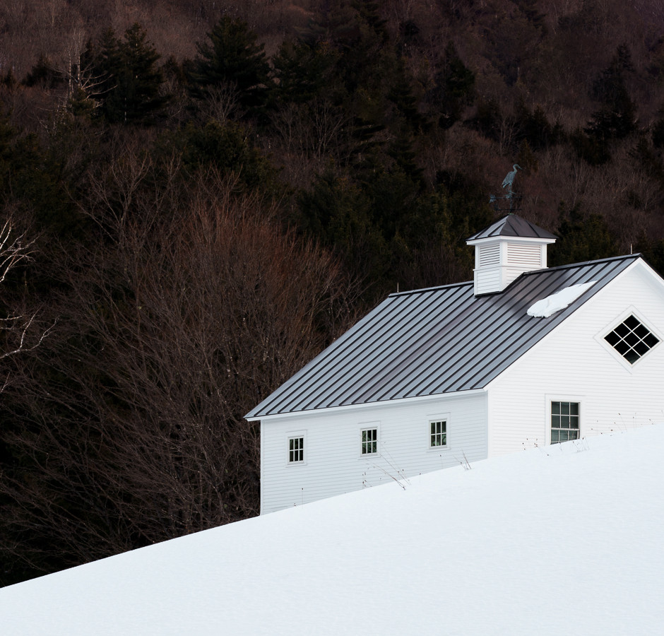 White Serenity