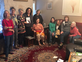 St. George's Book Club