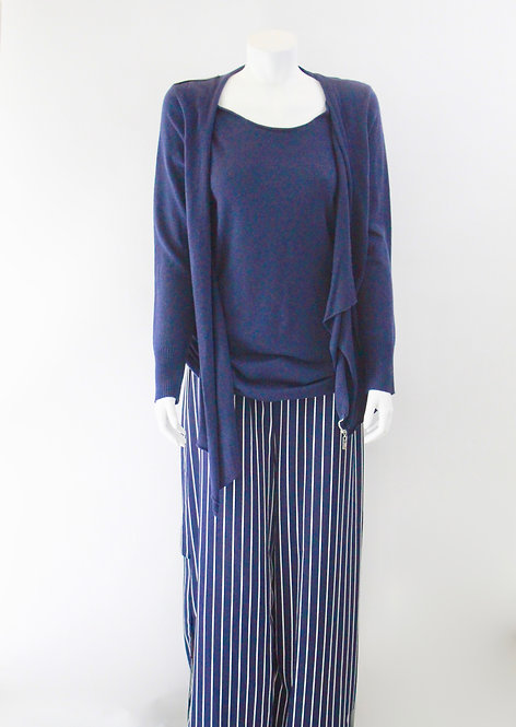 Stripe Fashion Pants