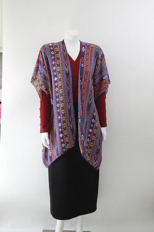 Multi-Colored Komono