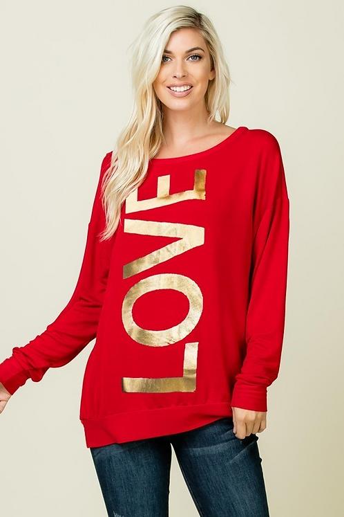 Love Tops