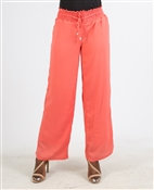 Salmon Colored Pants