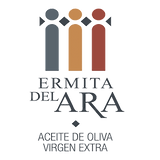 Logo de Ermita del ara tienda online aceite de oliva