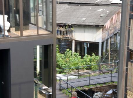 THE BANGKOK TREEHOUSE