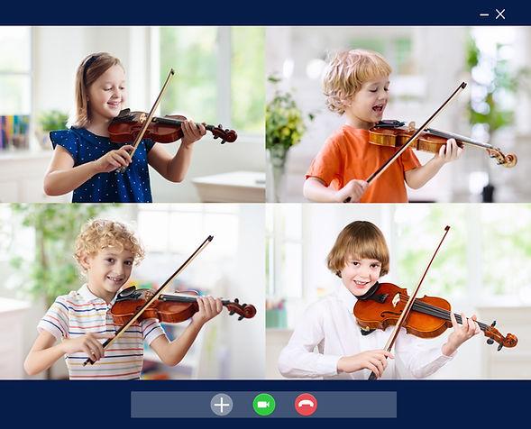 Jacksonville florida Online Music Lessons Joyner's School of Music