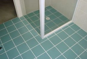 ProtectorClean is an Independent Applicator of Grout Perfect's Colour Sealer
