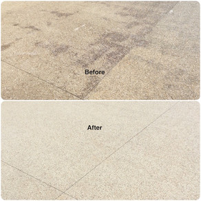 The Pros and Cons of Pressure Cleaning and Sealing Concrete Surfaces and Paving