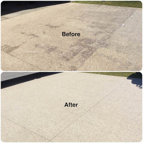 Perth Pressure Washing