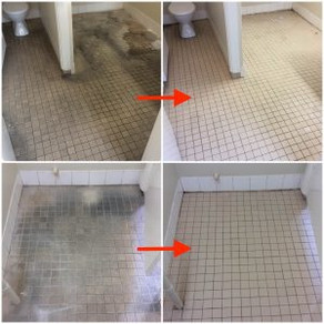 Commercial Tile Cleaning Perth
