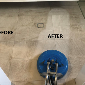 Tile and Grout Cleaning Joondalup